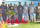 BAF tree plantation programme inaugurated