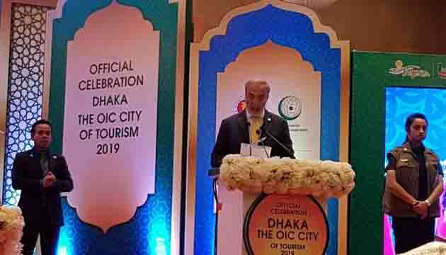 OIC at Inaugural Celebration of Dhaka as Muslim World's Capital of Tourism 2019