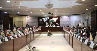 OIC Ministerial Extraordinary Meeting: Secretary General Calls for Developmental Programs in Support of Al-Quds