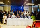 Introduction on  Tax Laws of Bangladesh' workshop conducted by Junior Chamber International (JCI) held in Bangladesh.