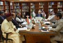 Emergency Meeting of the OIC contact Group on Jammu & Kashmir