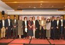 """The Nordic Chamber of Commerce and Industry (NCCI) in Bangladesh hosts  an event titled """"Green financing for sustainable growth"""""""