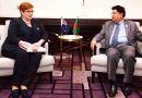 Australia to intensify development cooperation with Bangladesh