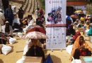 The Emirates Red Crescent, ERC, distributed food items among the Rohingya refugee families in Cox's Bazar.