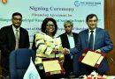 Bangladesh: $100 Million World Bank Financing for Safe Water and Sanitation in Municipalities.