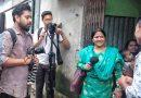 German Embassy in Dhaka shooting interviews on Climate Change