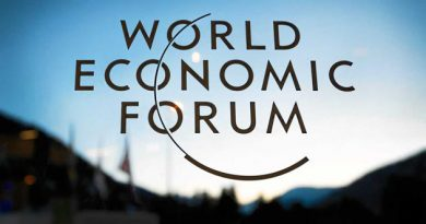 World Economic Forum Appoints Two New Members to its Board of Trustees
