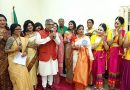 Bangladesh High Commission in Nigeria celebrates 'Rabindra- Nazrul-Jayanti'