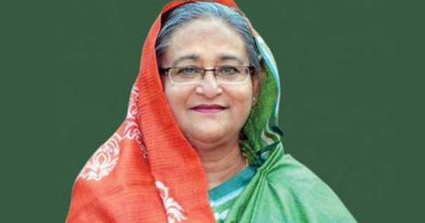 Bangladesh Prime Minister mourns the loss of lives due to the outbreak of 'Coronavirus' in China