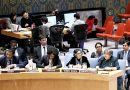 "Ambassador Rabab Fatima urged for ""ensuring justice and accountability for the Rohingya at the UN Security Council"