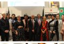International Mother Language Day celebrated in Copenhagen in a multicultural ambience