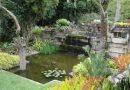 Brazil landscape garden grants UNESCO world heritage status.