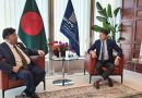 Bangladesh Foreign Minister calls for strengthened international support architecture for the Asia-Pacific LDCs