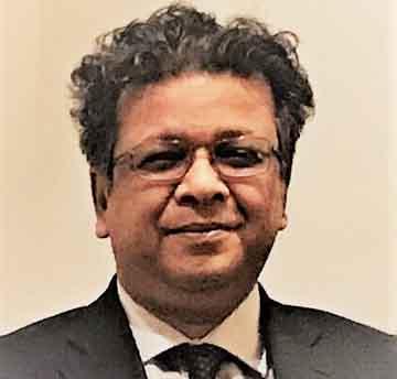 Mr. Khondker M. Talha is the next Ambassador of Bangladesh to France.