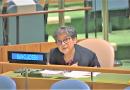 Bangladesh Ambassador calls for urgent actions in resolving the Rohingya crisis.