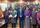 A business Dialogue holds between Bangladesh-Bhutan